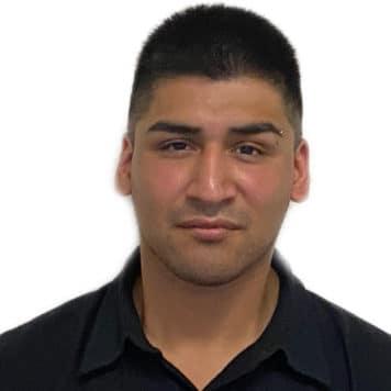 Aaron Valdez