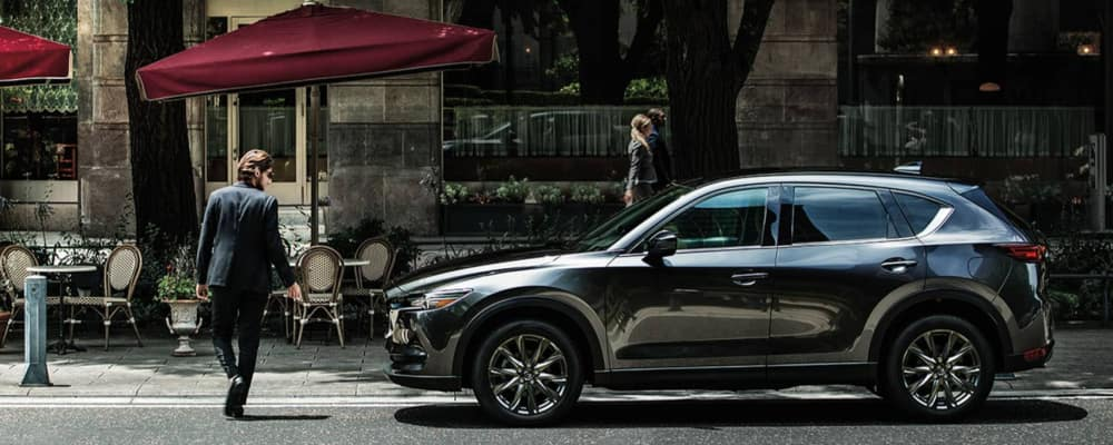 2020 Mazda CX-5 Signature II