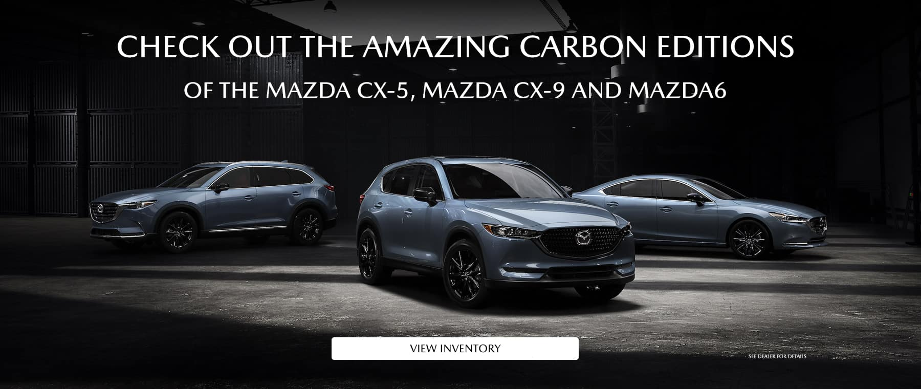 Carbon Editions