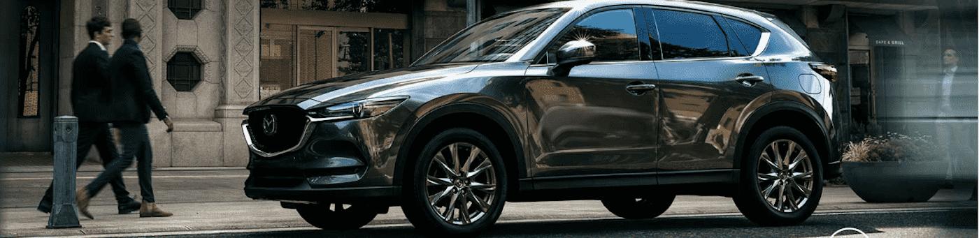 Black-Mazda-CX-5