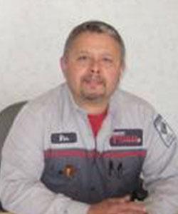Ron  Bovo