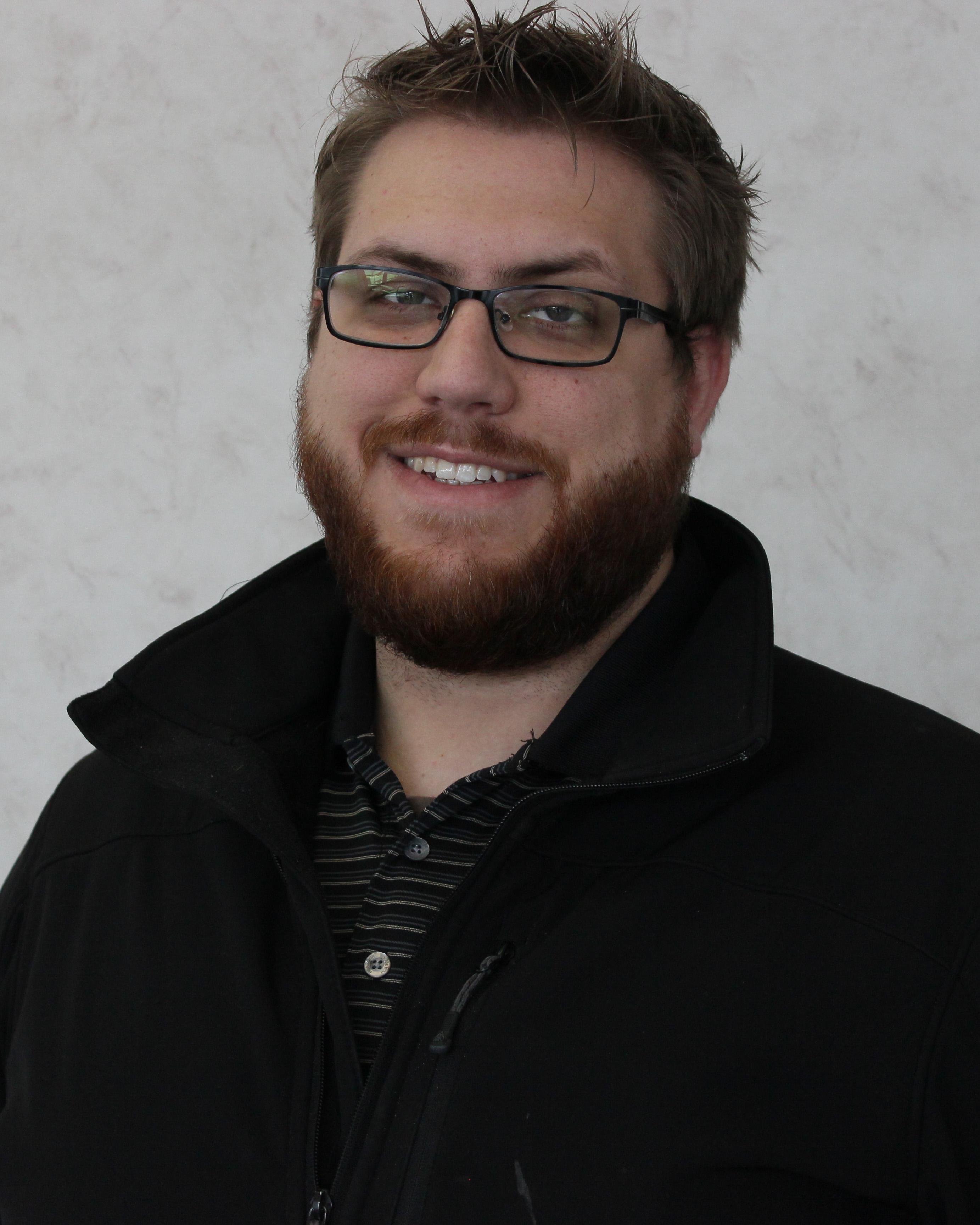Matt Boyer