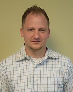 Dave Hogue