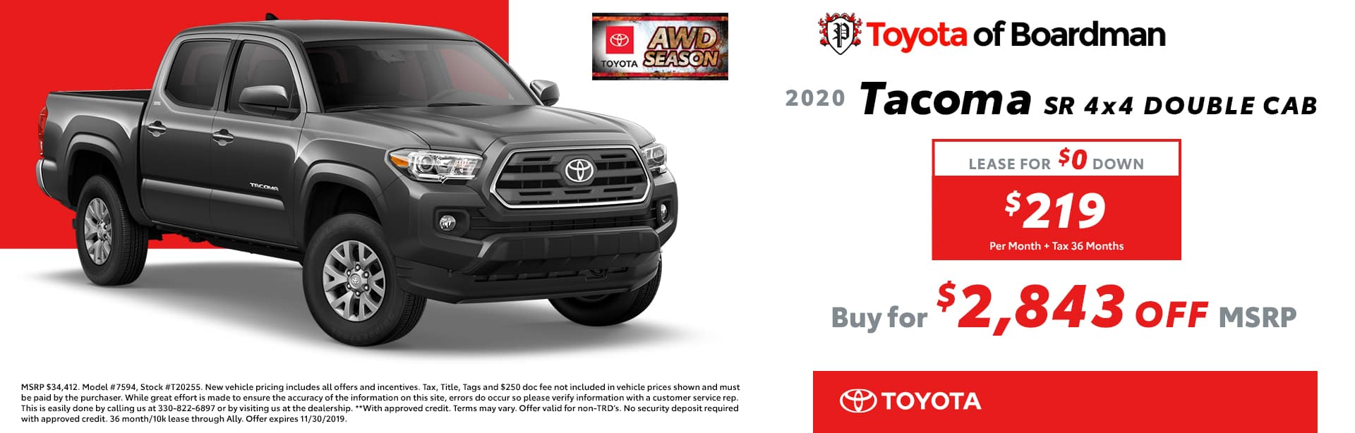 Toyota Pay By Phone >> Toyota Of Boardman New Used Cars In Boardman Oh