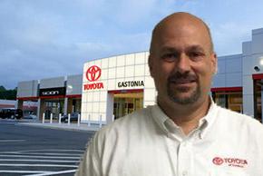 Todd Glisson