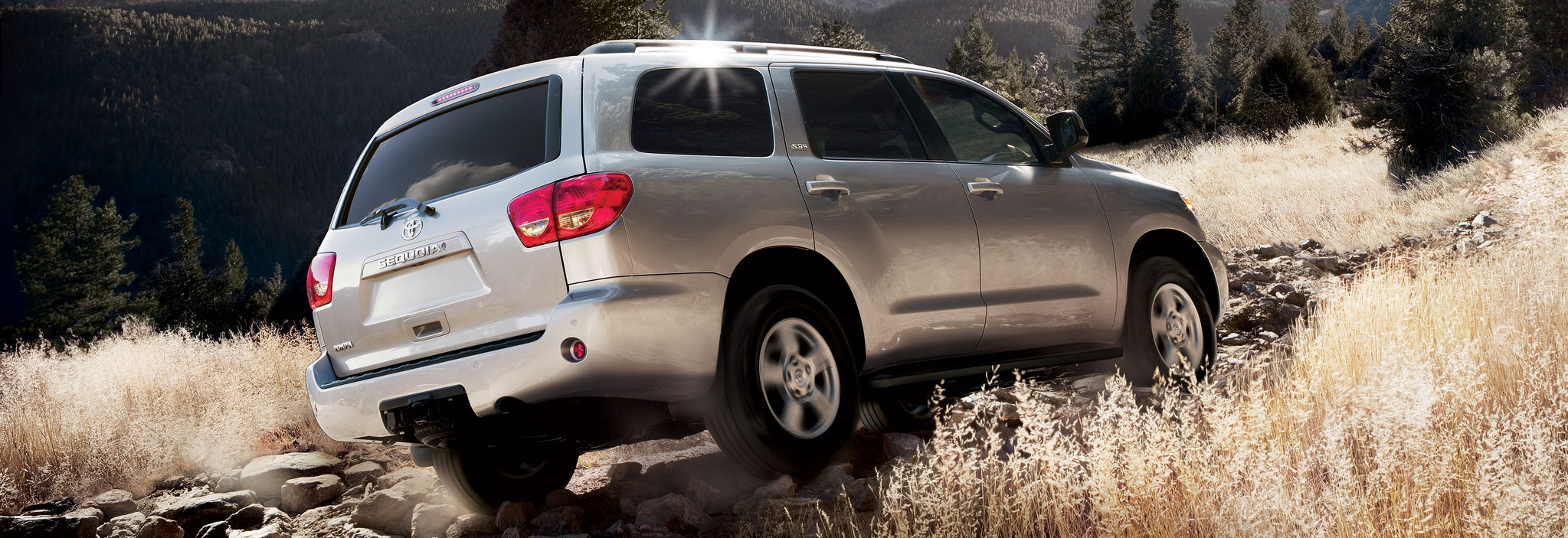 2016 Toyota Sequoia at Toyota of Gastonia near Charlotte NC