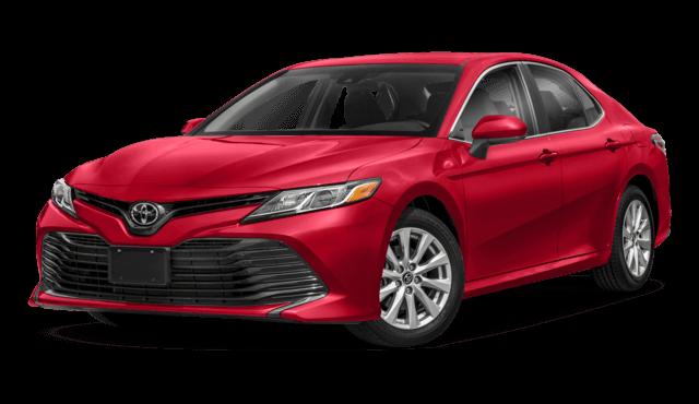 2018 Toyota Camry copy