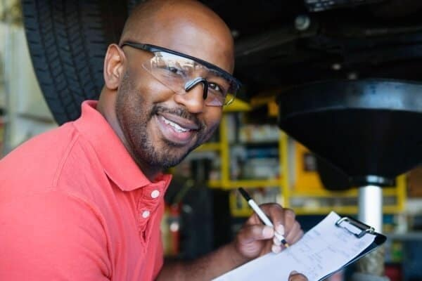 Used Vehicle Certification Process