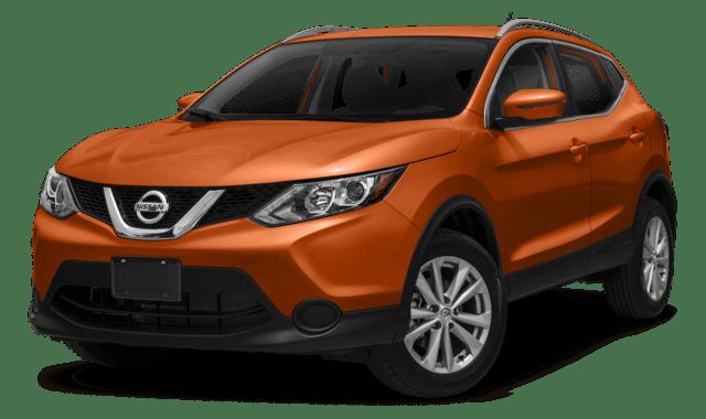 2018 Toyota RAV4. VS. 2017 Nissan Rogue