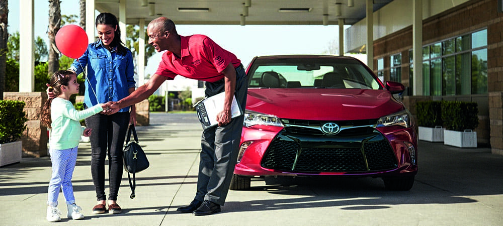 Beautiful What Type Of Service Does Your Camry Need And When?