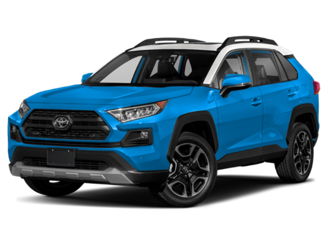Toyota Rav4 Vs Nissan Rogue Which Suv Is Better