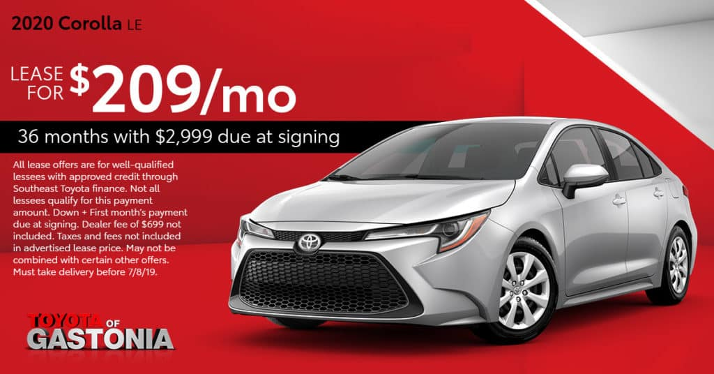 Southeast toyota lease payoff phone number