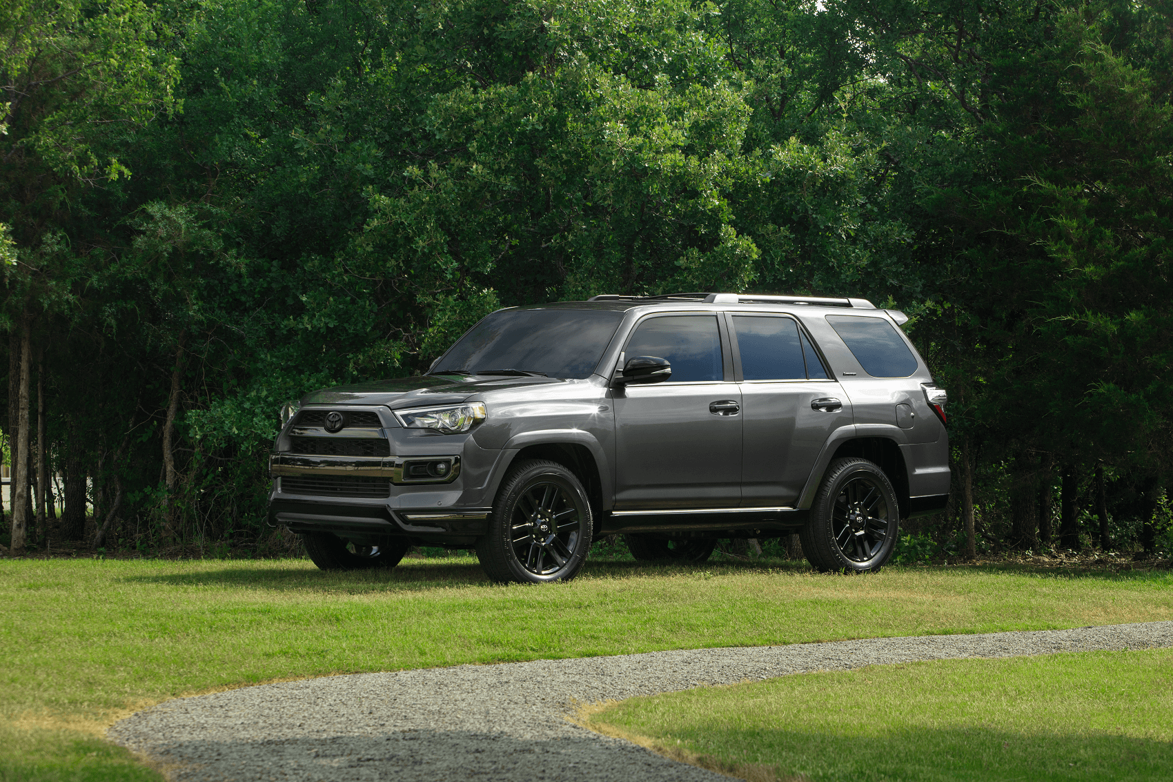 Toyota 4Runner Inventory
