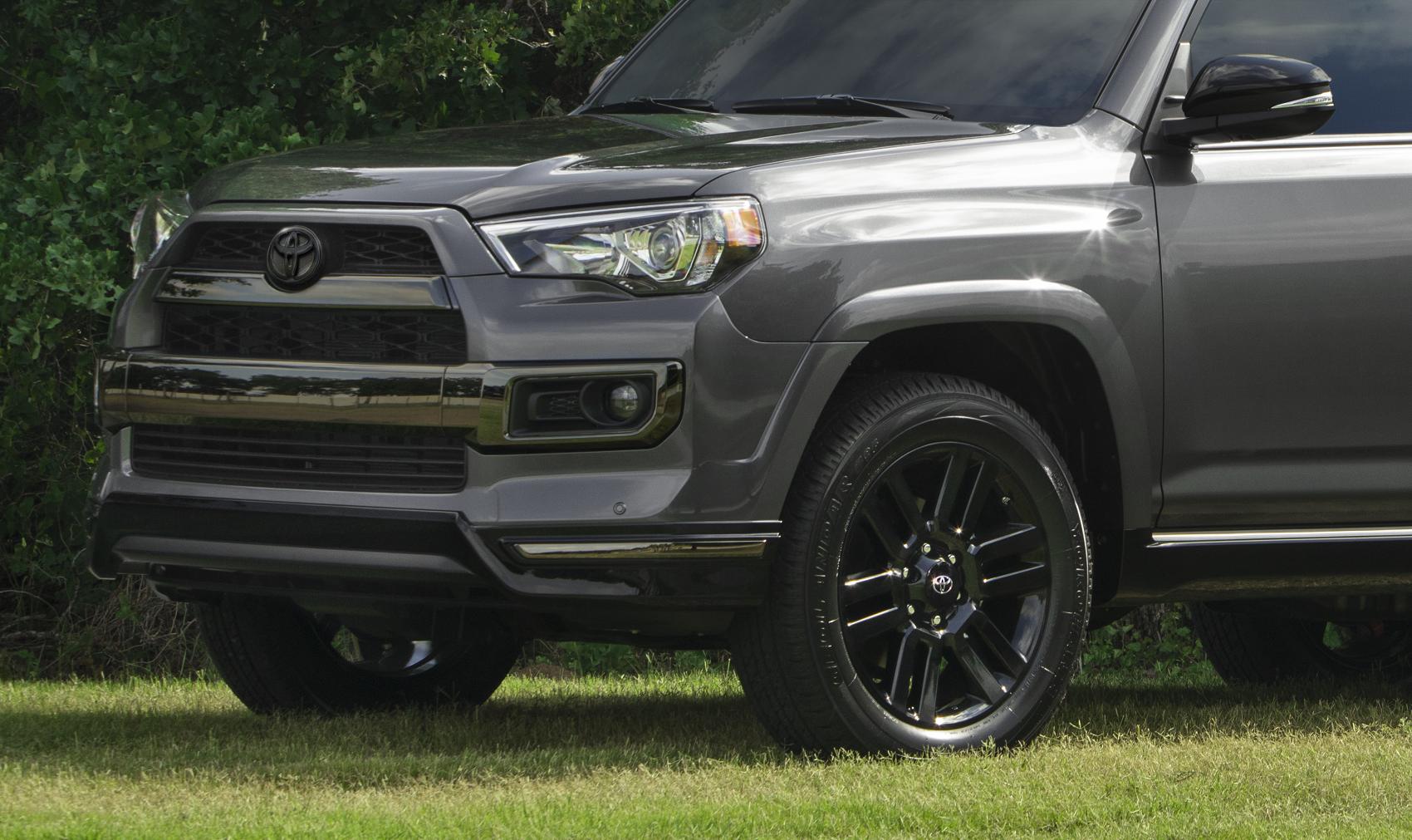 2019 Toyota 4Runner Inventory