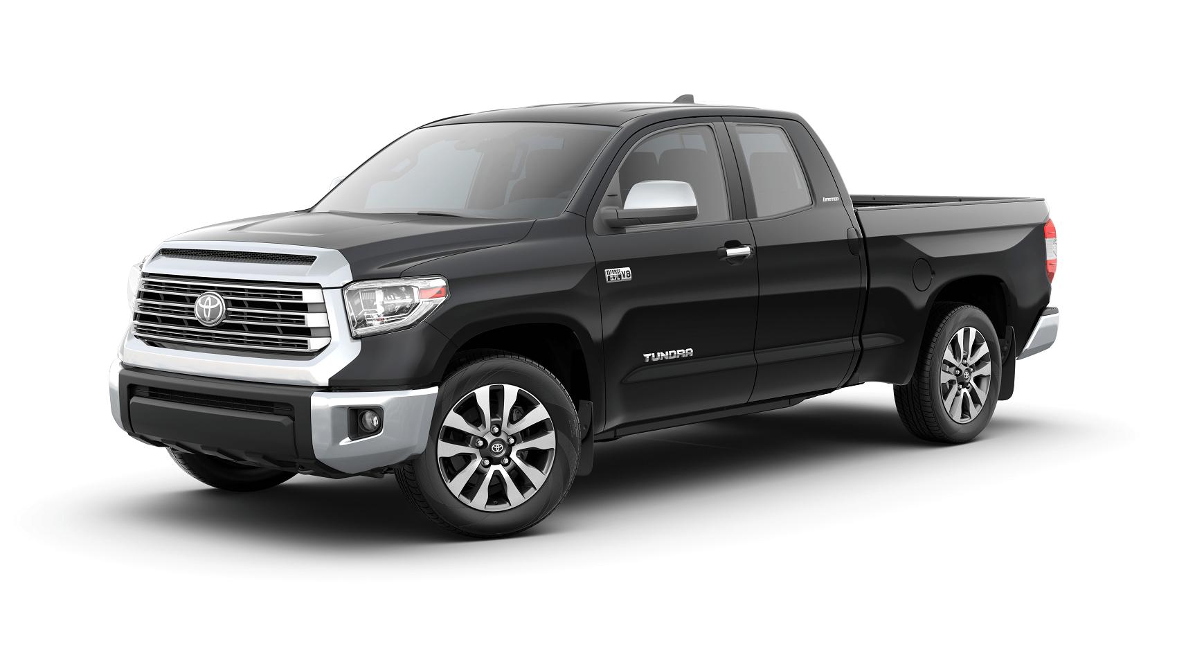 2019 Toyota Tundra 1794 Edition Trim