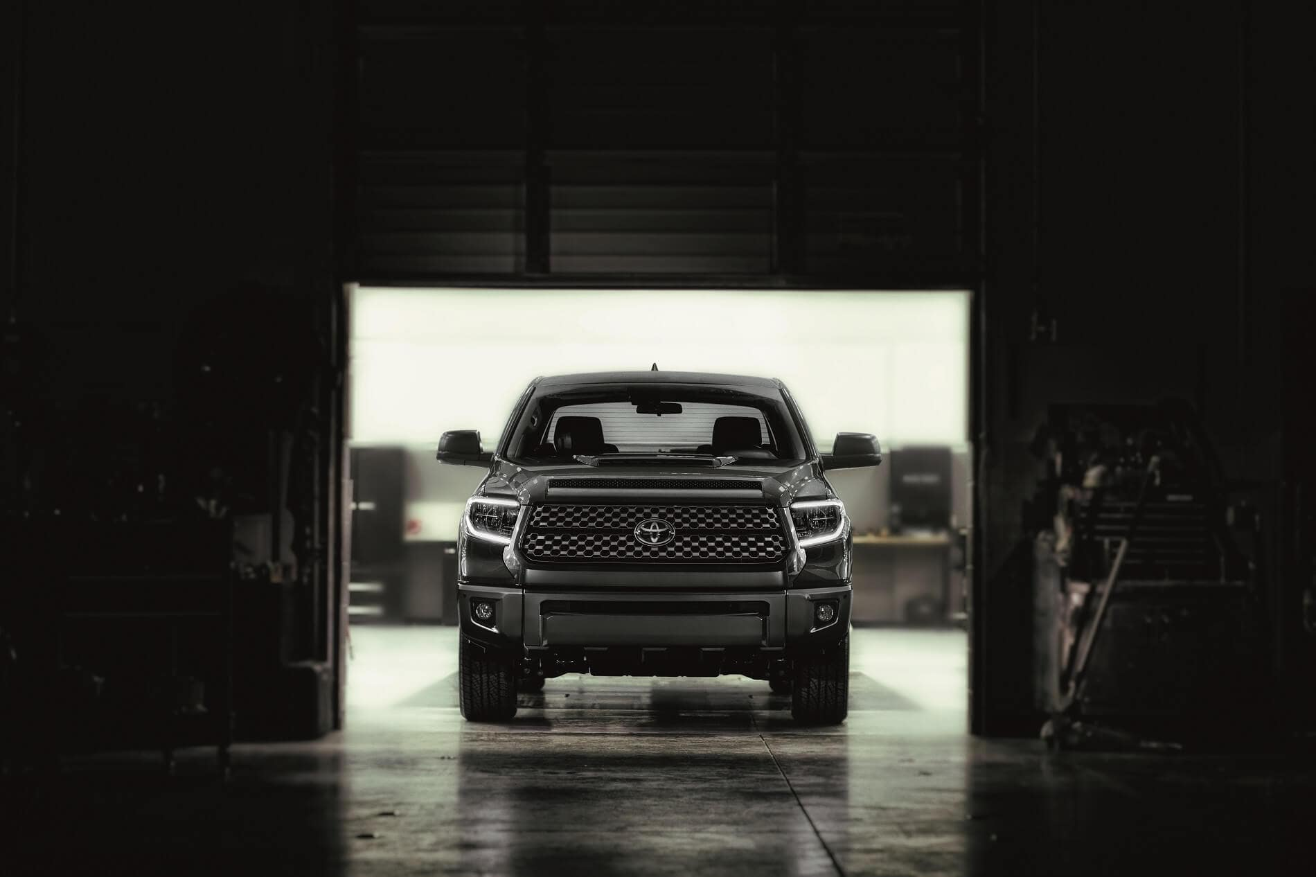 2020 Toyota Tundra Engine Specs