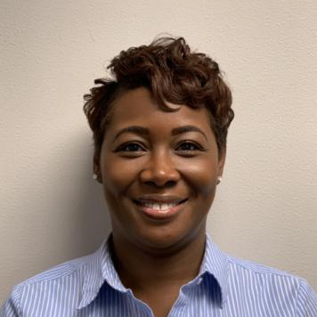 Lashonda  Jones