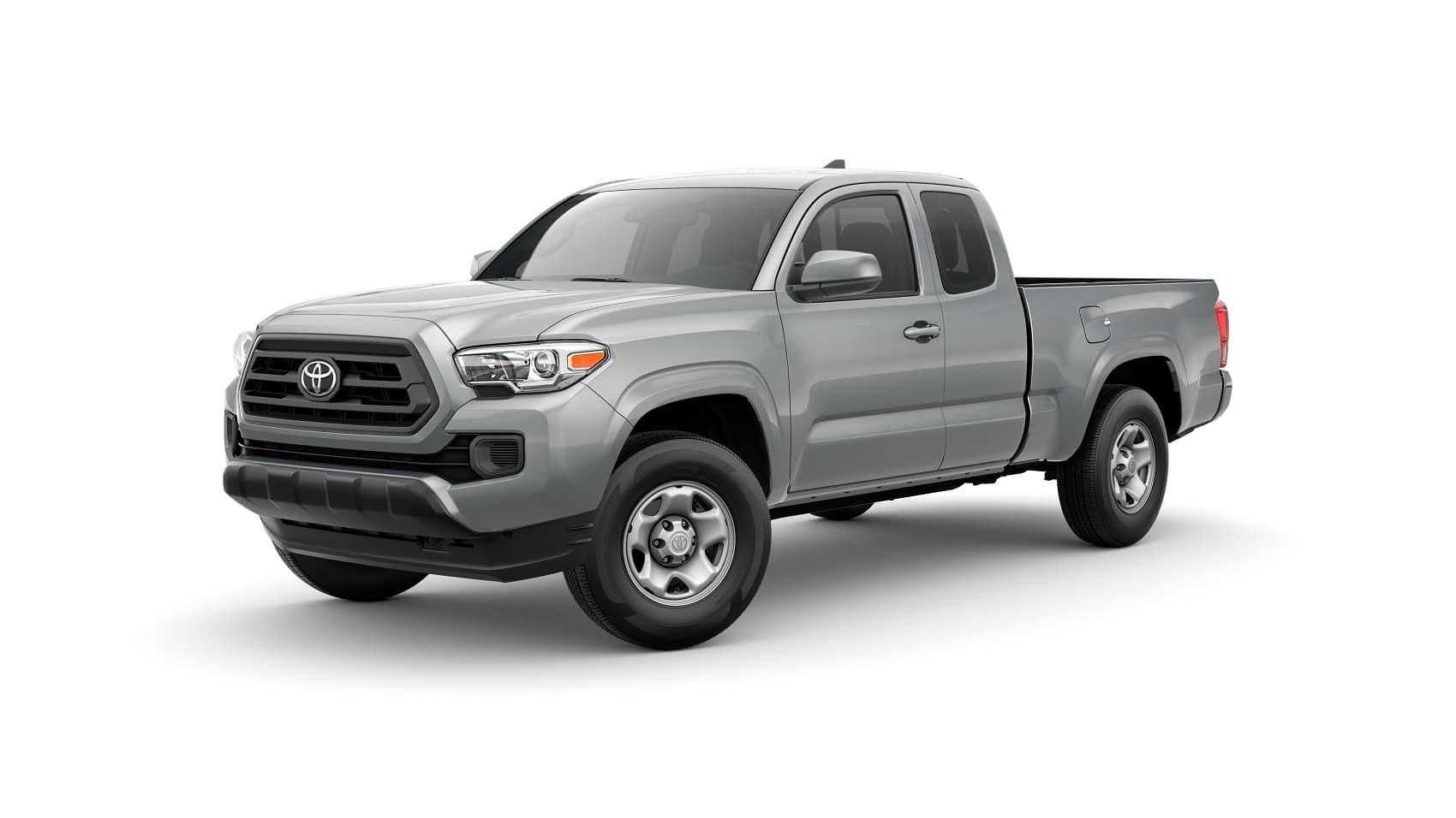 Toyota Tacoma SR