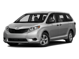 2018 Sienna (All Models)