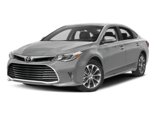 2018 Avalon (All Models)
