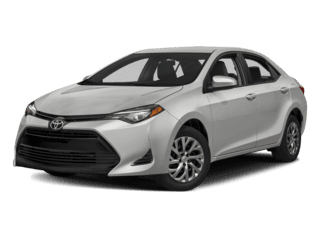 2018 Corolla (All Models)