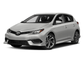 2018 Corolla iM (All Models)