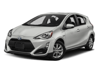 2018 Prius c (All Models)