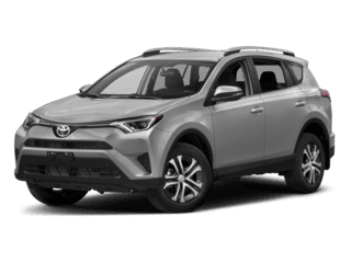 2018 RAV4 (All Models)