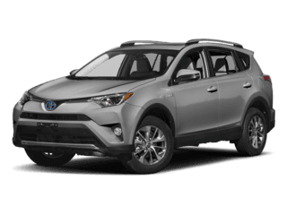 2018 RAV4 Hybrid (All Models)
