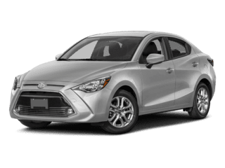 2018 Yaris iA (All Models)