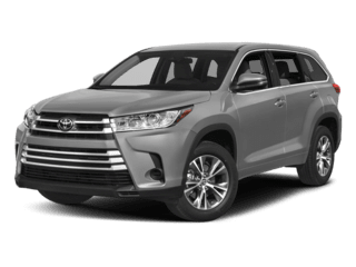 2018 Highlander (All Models)