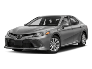 2018 Camry (All Models)