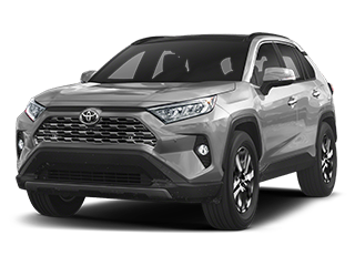 Toyota Certified Used Vehicles RAV4 Gas, Hybrid, & Prime APR Offer