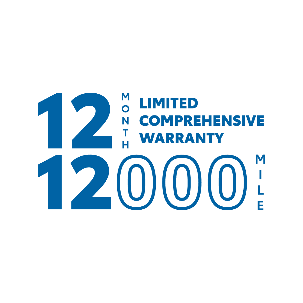 limited warranty logo