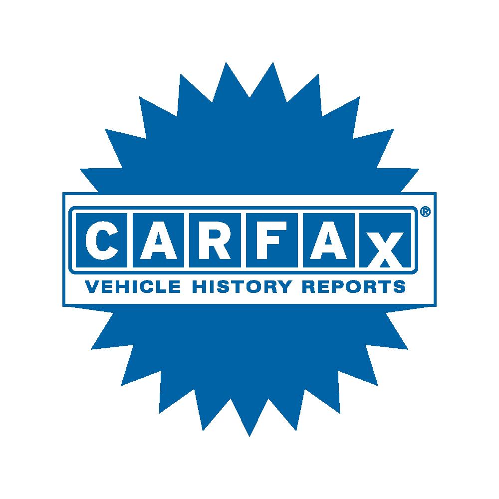 carfax used logo