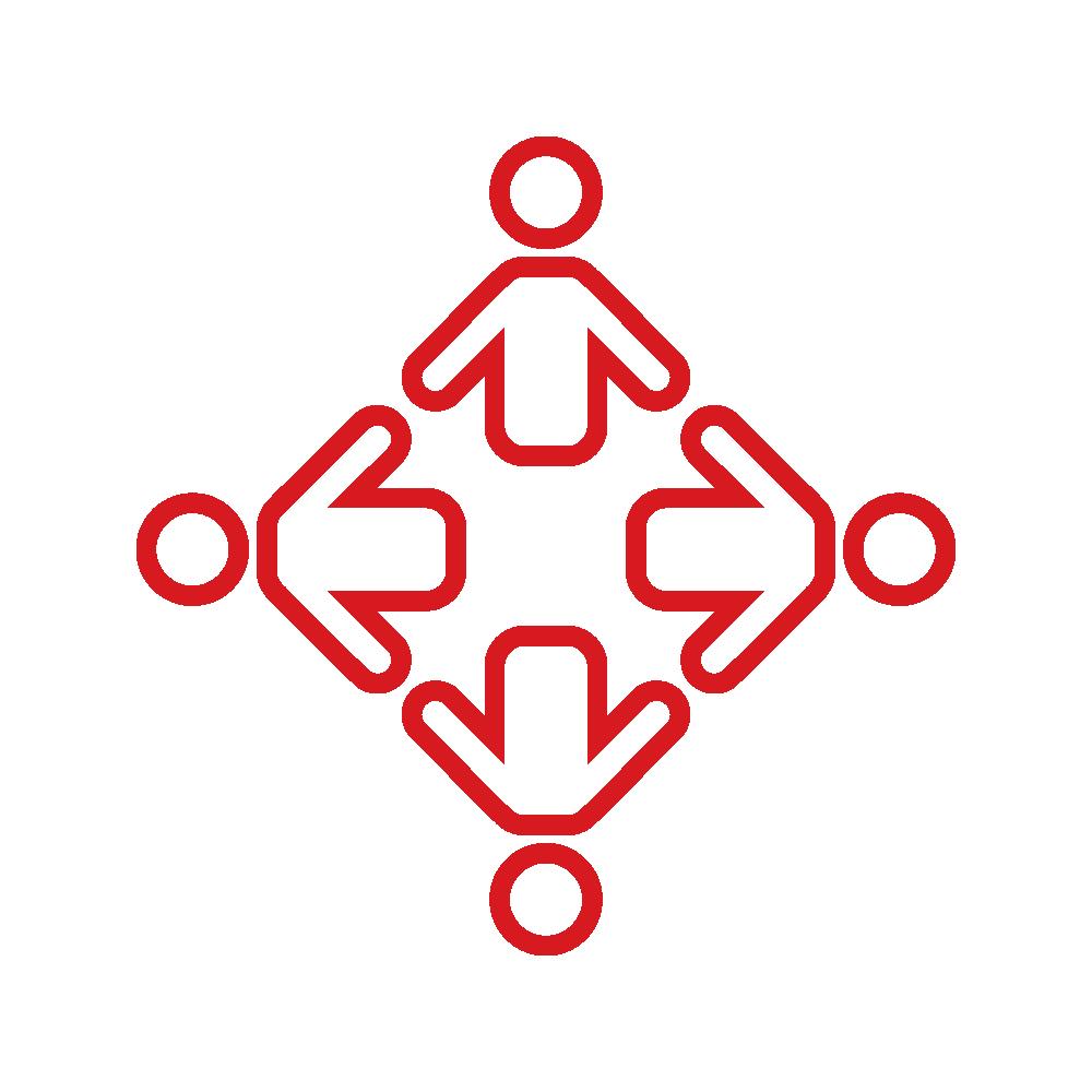 Image representing community