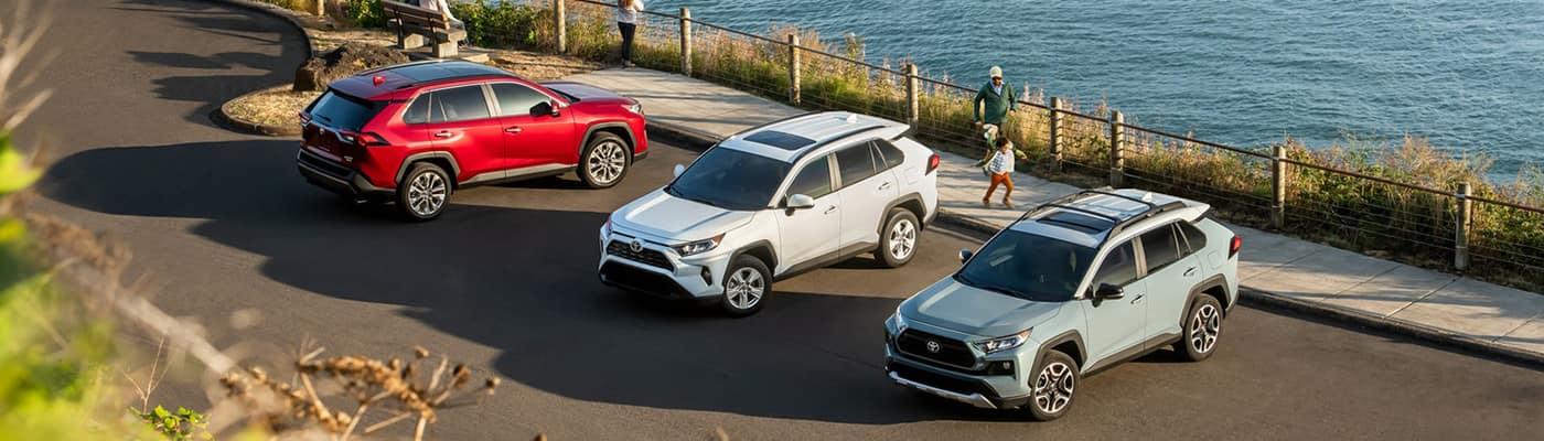Toyota Ceritfied Pre-Owned Warranty