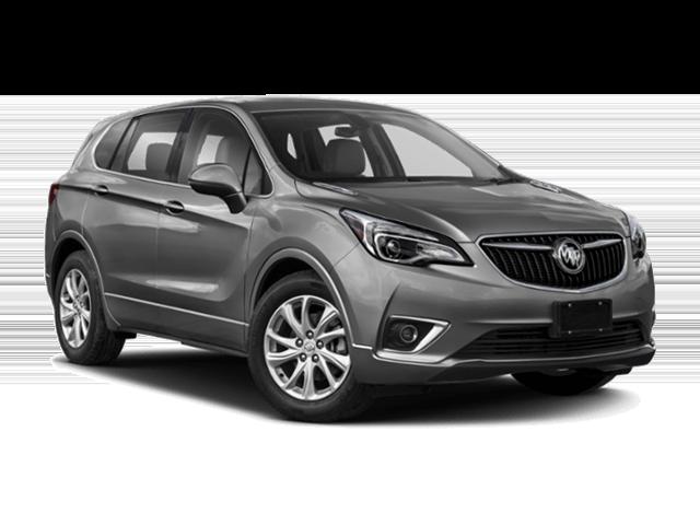 2021 Buick Envision near Brazil Indiana
