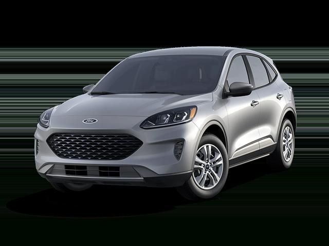 2021 Ford Escape near Brazil Indiana