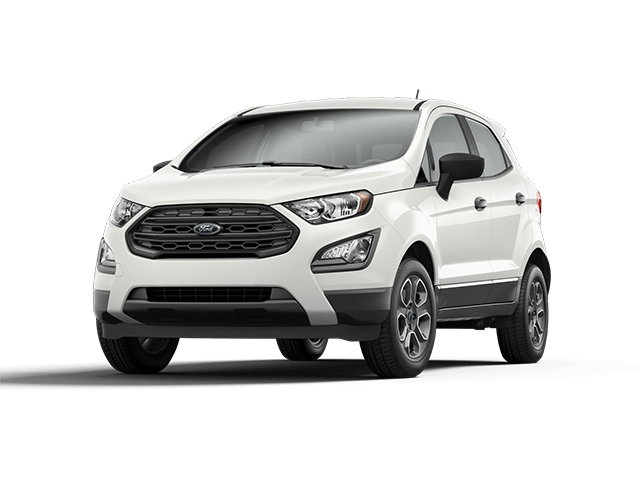 2021 Ford EcoSport near Brazil Indiana