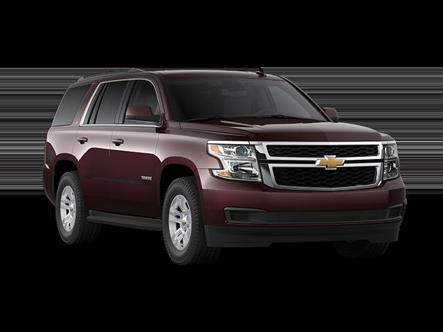 2021 Chevrolet Tahoe near Brazil Indiana