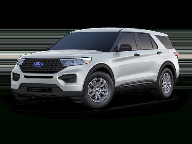 2021 Ford Explorer near Brazil Indiana